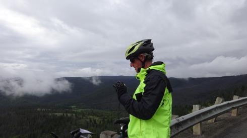 Aero Tech Rain Jacket